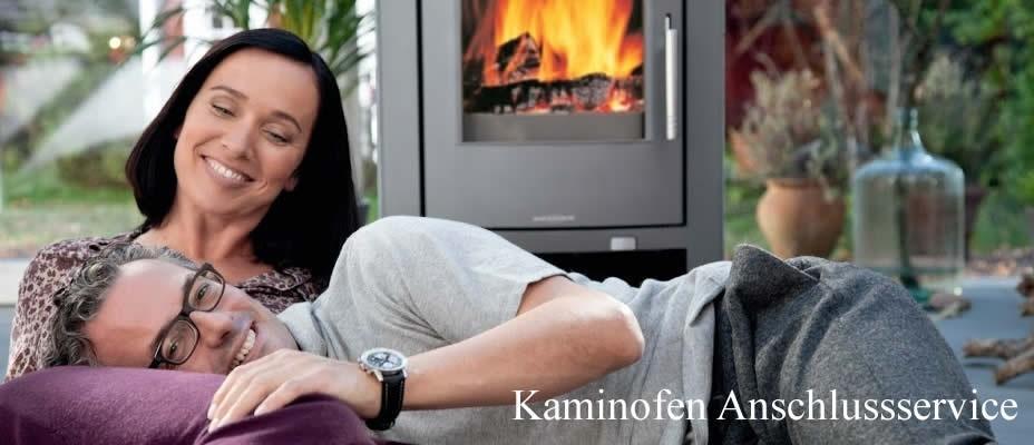 Deutschlandweiter Anschlussservice - kaminofen-shop.de